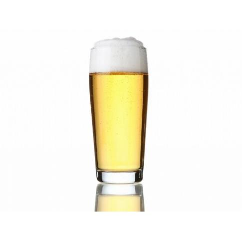 Wysoka szklanka na piwo, napoje 500 ml w sklepie Dedekor.pl