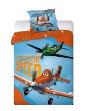 Pościel dla dzieci Samoloty
