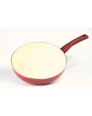 Patelnia ceramiczna Marea 20 cm  w sklepie Dedekor.pl