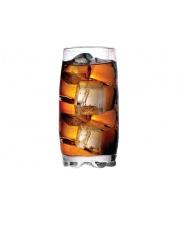 Nowoczesna szklanka wysoka do napojów 350 ml