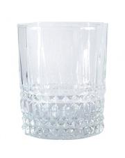 Zestaw 6 szklanek niskich do whisky Elysees 300 ml w sklepie Dedekor.pl