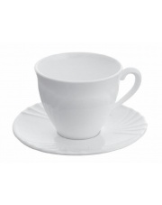 Serwis kawowy Cadix 12 elem. w sklepie Dedekor.pl