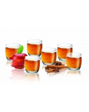 Szklanki Venus do drinków 260 ml