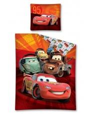 Pościel dla chłopca Auta 160x200cm- różne kolory !