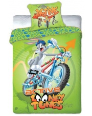 Pościel Looney Tunes