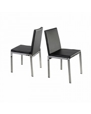 Stabilne krzesło KC-014PU
