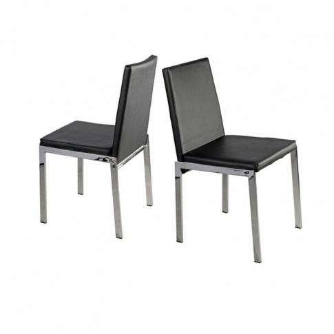 Stabilne krzesło KC-014PU w sklepie Dedekor.pl