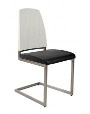 Awangardowe krzesło KN-16DB firmy Bonus