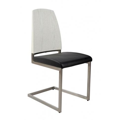 Awangardowe krzesło KN-16DB firmy Bonus w sklepie Dedekor.pl