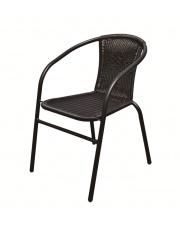 Solidny fotel BISTRO