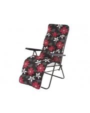 Wygodny fotel Malaga Plus