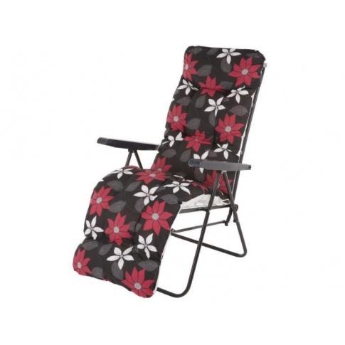Wygodny fotel Malaga Plus w sklepie Dedekor.pl