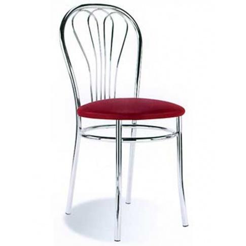 Krzesło kuchenne - VENUS - 20 kolorów w sklepie Dedekor.pl