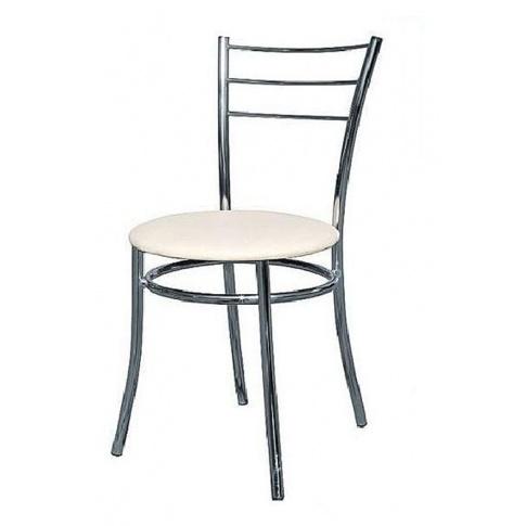 Krzesło kuchenne DRAKO - 20 kolorów w sklepie Dedekor.pl