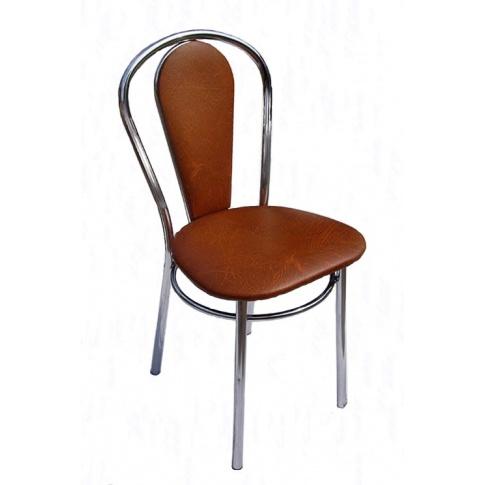 Krzesło kuchenne TRAPEZ - 20 kolorów w sklepie Dedekor.pl