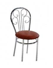 Krzesło kuchenne CEZAR - 20 kolorów