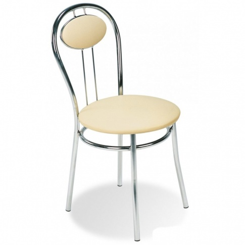Eleganckie Krzesło Kuchenne Tiziano 20 Kolorów