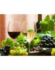 Komplet kieliszków do wina 350 ml w sklepie Dedekor.pl