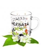Kubek Szymek herbata 250 ml w sklepie Dedekor.pl