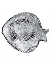 Talerz ryba 196x160 mm w sklepie Dedekor.pl