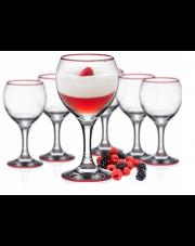Kieliszki do wina Glasmark 220 ml 5160-20