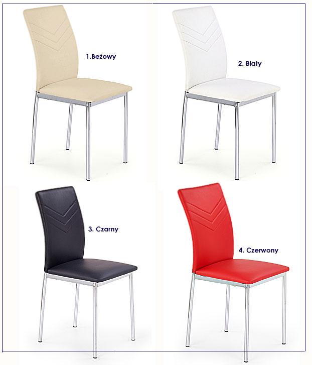 kolory krzesesł fiter