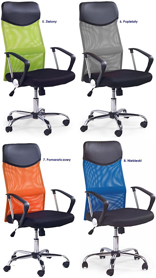 fotel nowoczesny Vespan