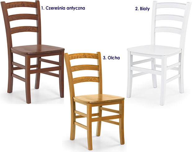 krzesło kuchenne Foren