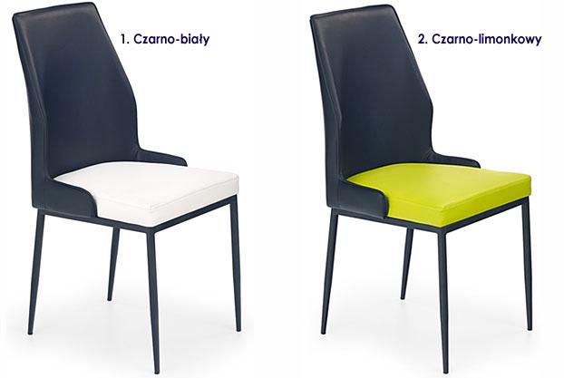 krzesło nowoczesne Orion