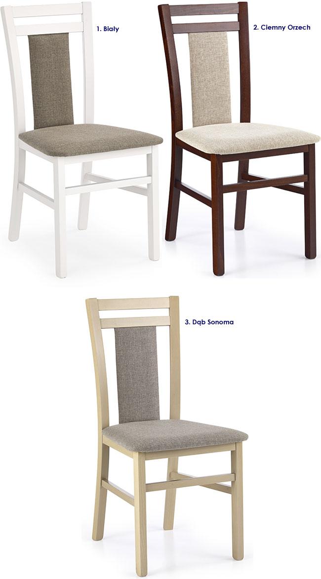krzesło drewniane Thomas