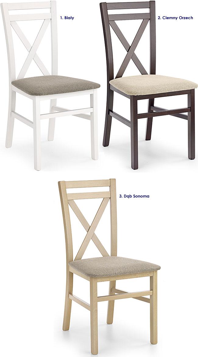 krzesło drewniane Vegas