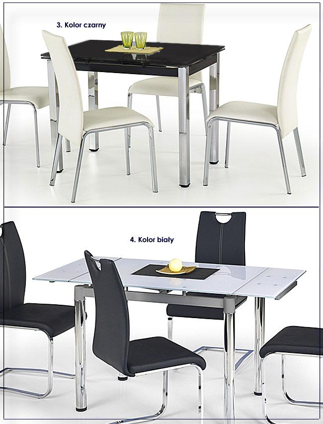 stół do kuchni Promex