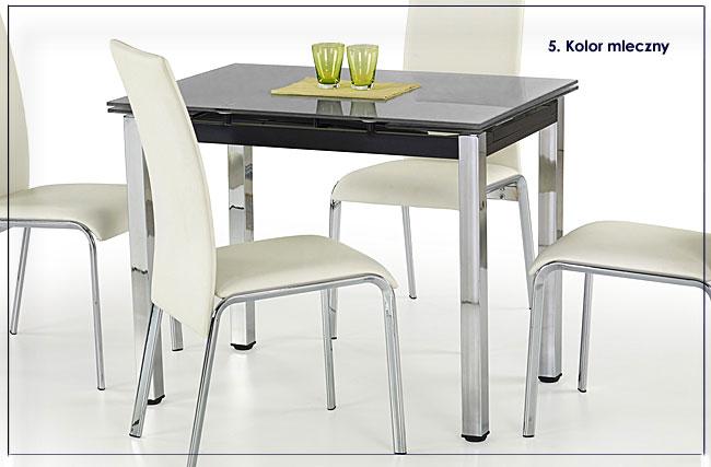 stół biały Promex